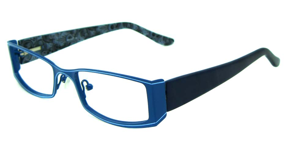 Blend blue glasses frame HL3046BC2