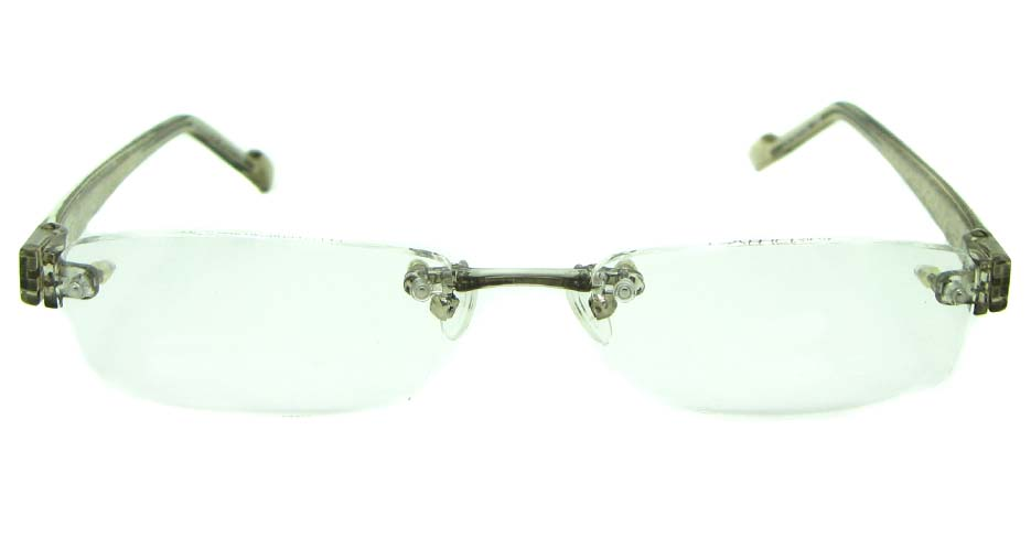 green TR90 rectangular glasses frame   JS-JDH200818-Y68
