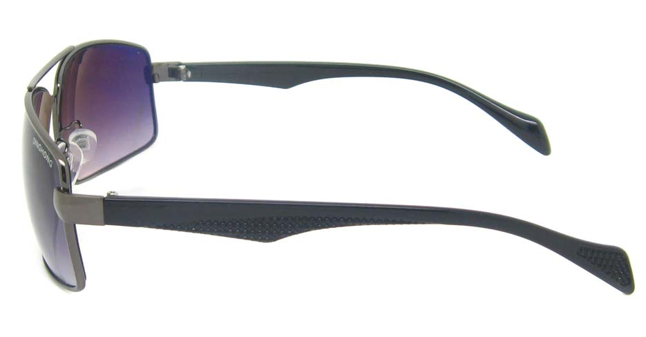grey blend rectangular glasses frame  YW-DH804-Q