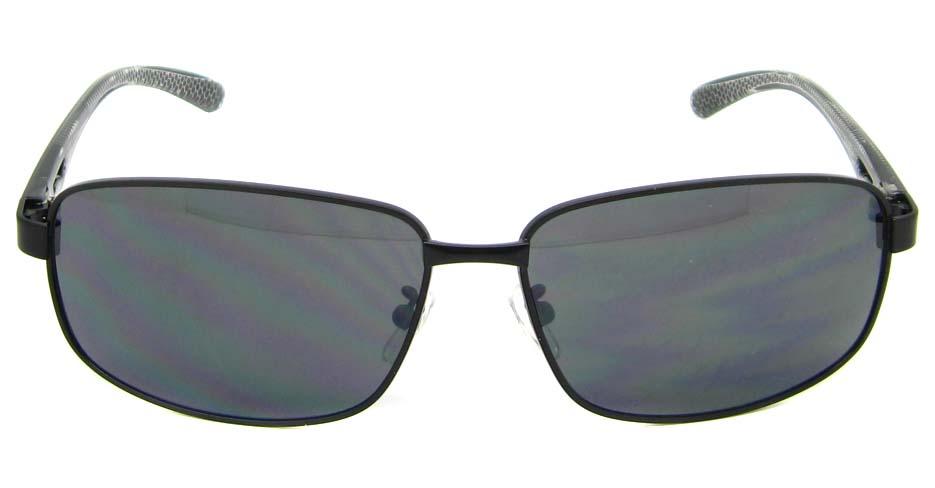 black blend glasses frame YW-DH8814-HJS