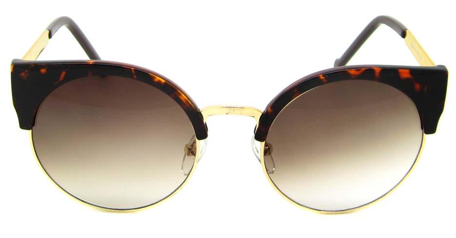 vintage gold frame glasses