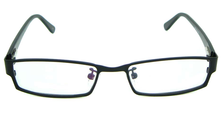 black blend Rectangular glasses frame JNY-KM1603-C4