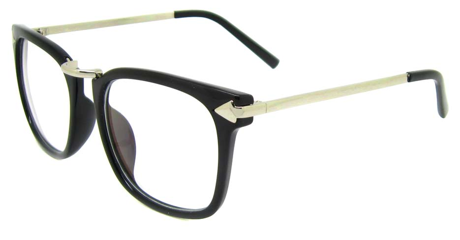 Black retro blend frame YM-OF5018-C4