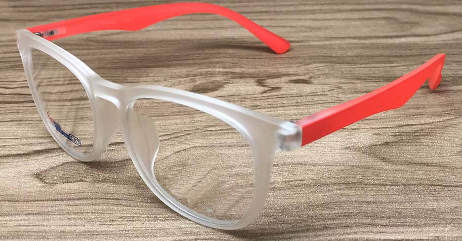 TR  clear glasses frame CK2029-C3