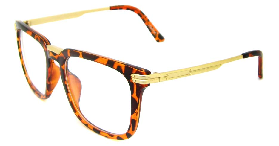Tortoise shell glasses for women