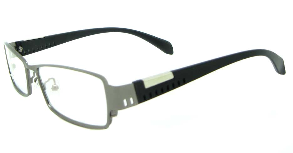 black metal  Rectangular glasses frame JNY-QSYR2100-Q