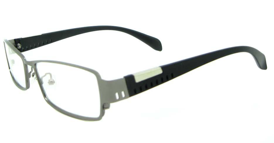 black metal  Rectangular glasses frame JNY-QSYR2100-Q
