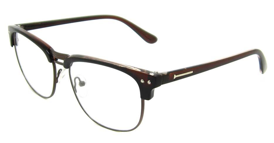 half rim reading glasses