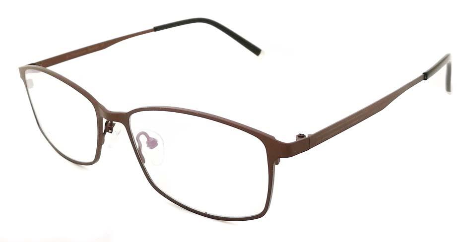 titanium frame glasses